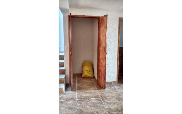 Foto de casa en venta en  , claustros de san miguel, cuautitlán izcalli, méxico, 2000854 No. 11