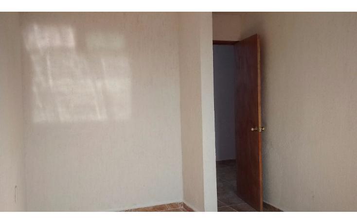 Foto de casa en venta en  , claustros de san miguel, cuautitlán izcalli, méxico, 2000854 No. 16