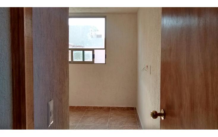 Foto de casa en venta en  , claustros de san miguel, cuautitlán izcalli, méxico, 2000854 No. 17