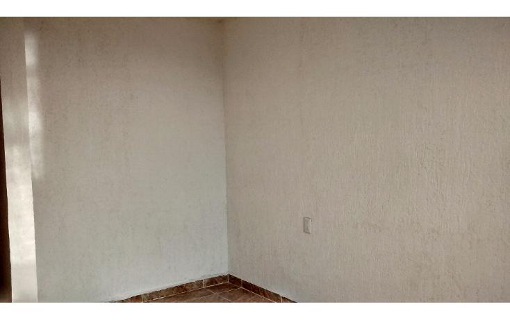 Foto de casa en venta en  , claustros de san miguel, cuautitlán izcalli, méxico, 2000854 No. 18
