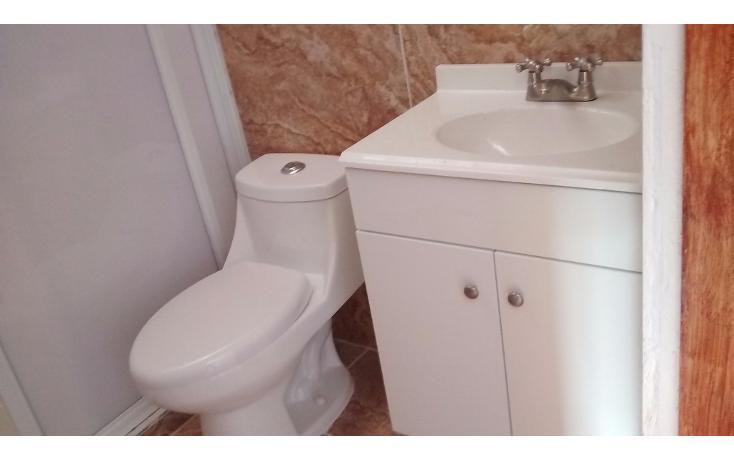 Foto de casa en venta en  , claustros de san miguel, cuautitlán izcalli, méxico, 2000854 No. 20