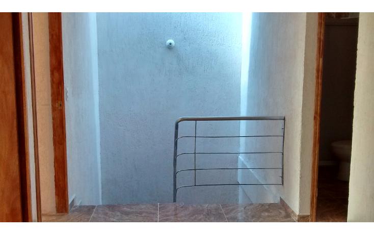 Foto de casa en venta en  , claustros de san miguel, cuautitlán izcalli, méxico, 2000854 No. 25