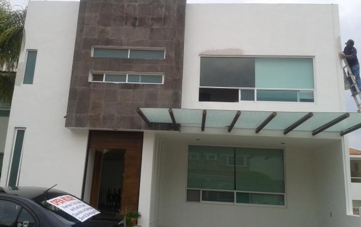 Foto de casa en venta en  , claustros de santiago, querétaro, querétaro, 1265283 No. 01