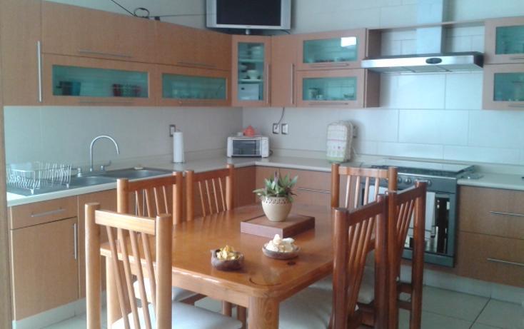 Foto de casa en venta en  , claustros de santiago, querétaro, querétaro, 1265283 No. 04