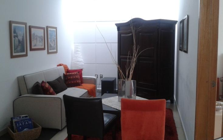 Foto de casa en venta en  , claustros de santiago, querétaro, querétaro, 1265283 No. 09