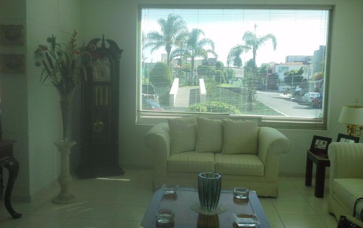Foto de casa en venta en  , claustros de santiago, querétaro, querétaro, 1281527 No. 03