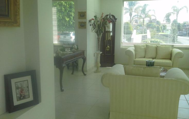 Foto de casa en venta en  , claustros de santiago, querétaro, querétaro, 1281527 No. 06