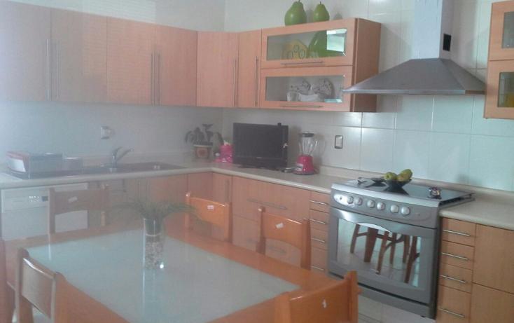 Foto de casa en venta en  , claustros de santiago, querétaro, querétaro, 1281527 No. 07
