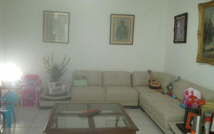 Foto de casa en venta en  , claustros de santiago, querétaro, querétaro, 1281527 No. 09