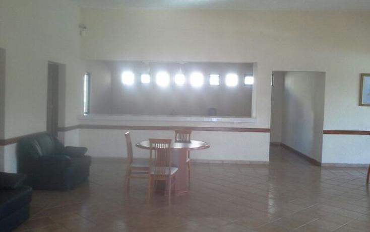 Foto de casa en venta en  , claustros de santiago, querétaro, querétaro, 1281527 No. 10