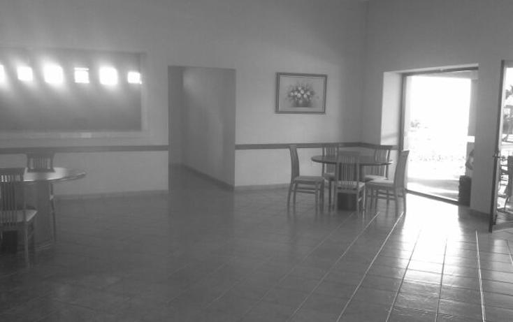 Foto de casa en venta en  , claustros de santiago, querétaro, querétaro, 1281527 No. 11