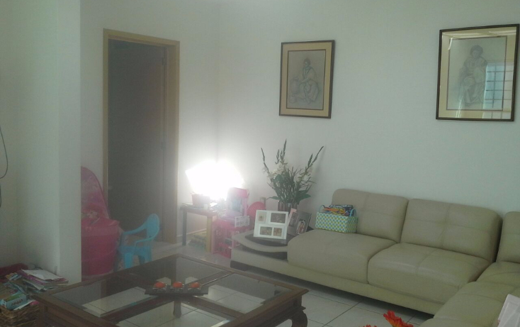 Foto de casa en venta en  , claustros de santiago, querétaro, querétaro, 1281527 No. 12