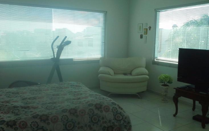 Foto de casa en venta en  , claustros de santiago, querétaro, querétaro, 1281527 No. 16