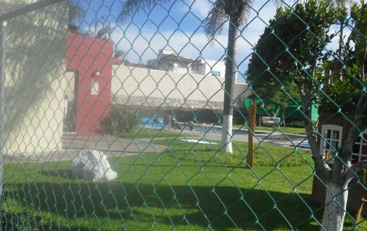 Foto de casa en venta en  , claustros de santiago, querétaro, querétaro, 1281527 No. 20