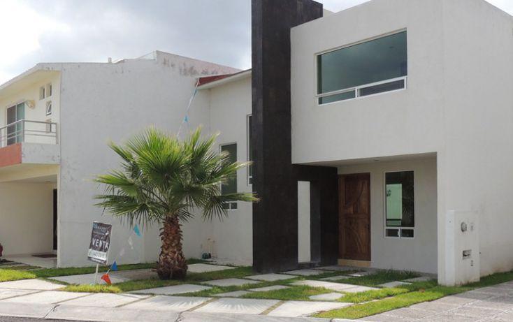Foto de casa en condominio en venta en, claustros del campestre, corregidora, querétaro, 1238027 no 01
