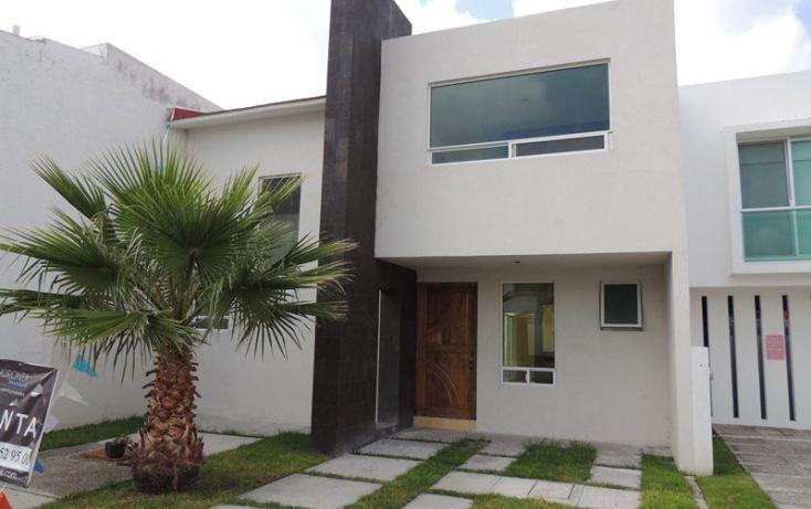 Foto de casa en condominio en venta en, claustros del campestre, corregidora, querétaro, 1238027 no 24