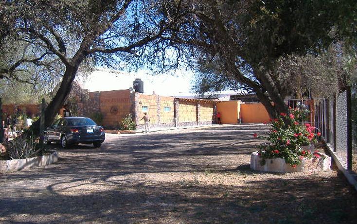 Foto de terreno comercial en venta en  , claustros del campestre, corregidora, querétaro, 1265001 No. 03