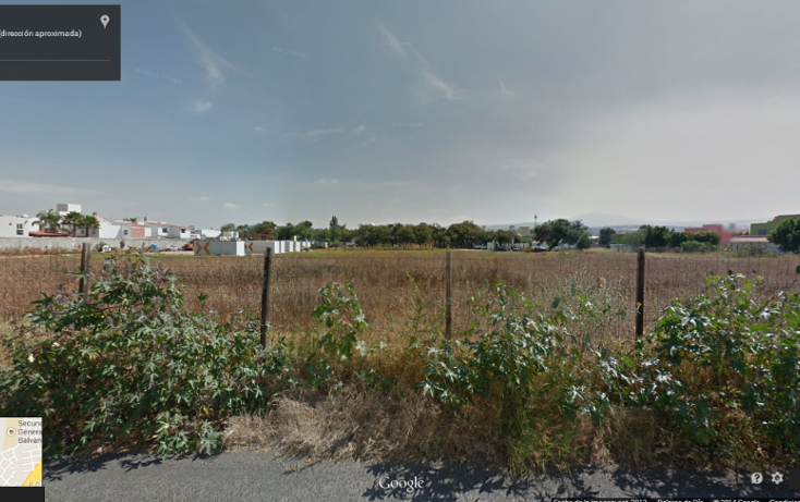 Foto de terreno comercial en venta en  , claustros del campestre, corregidora, querétaro, 1265001 No. 04