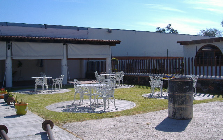 Foto de terreno comercial en venta en  , claustros del campestre, corregidora, querétaro, 1265001 No. 06