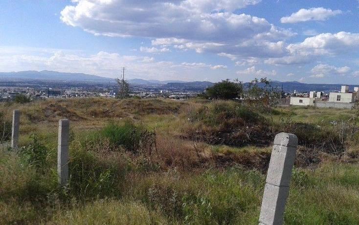 Foto de terreno habitacional en venta en  , claustros del campestre, corregidora, quer?taro, 1312791 No. 03