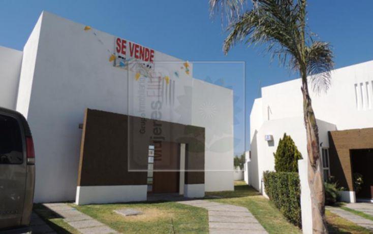 Foto de casa en venta en, claustros del campestre, corregidora, querétaro, 1638476 no 01