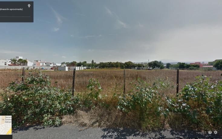 Foto de terreno comercial en venta en  , claustros del campestre, corregidora, querétaro, 611022 No. 04