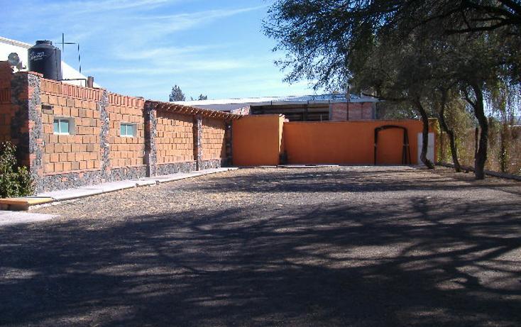 Foto de terreno comercial en venta en  , claustros del campestre, corregidora, querétaro, 611022 No. 08