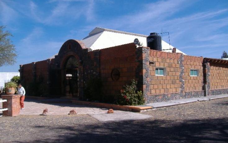 Foto de terreno comercial en venta en claustros del campestre, del valle, querétaro, querétaro, 579838 no 02