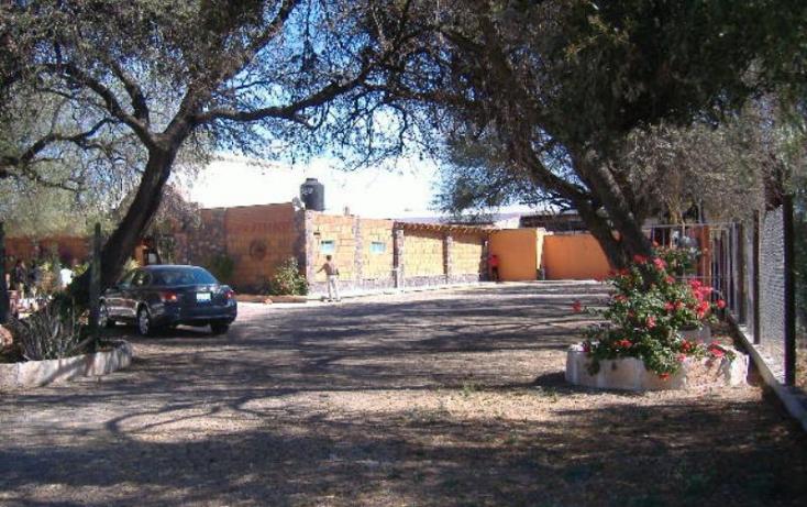 Foto de terreno comercial en venta en claustros del campestre, del valle, querétaro, querétaro, 579838 no 06
