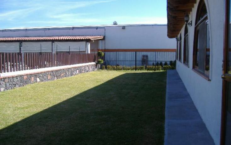 Foto de terreno comercial en venta en claustros del campestre, del valle, querétaro, querétaro, 579838 no 12