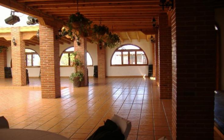 Foto de terreno comercial en venta en claustros del campestre, del valle, querétaro, querétaro, 579838 no 15