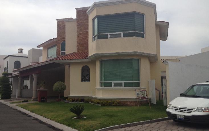 Foto de casa en venta en  , claustros del marques, querétaro, querétaro, 1204839 No. 02