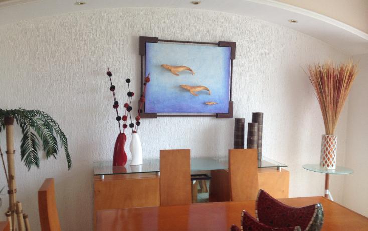 Foto de casa en venta en  , claustros del marques, querétaro, querétaro, 1204839 No. 07