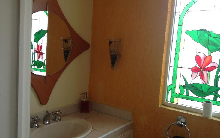Foto de casa en venta en  , claustros del marques, querétaro, querétaro, 1204839 No. 08