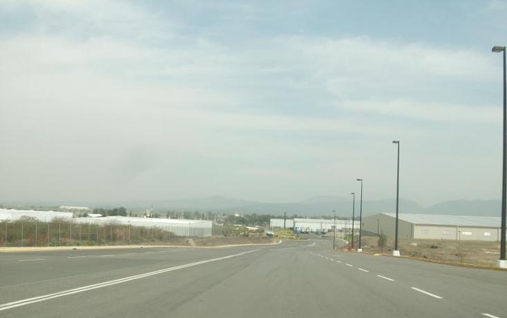 Foto de terreno industrial en venta en  , claustros del marques, querétaro, querétaro, 372669 No. 01