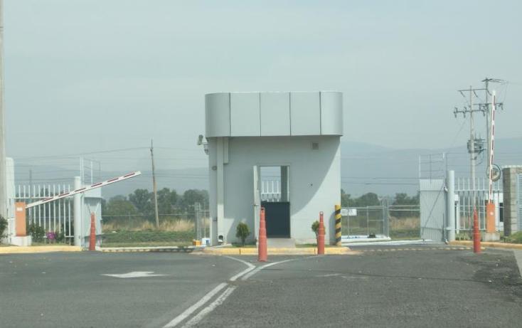 Foto de terreno industrial en venta en  , claustros del marques, querétaro, querétaro, 372669 No. 02
