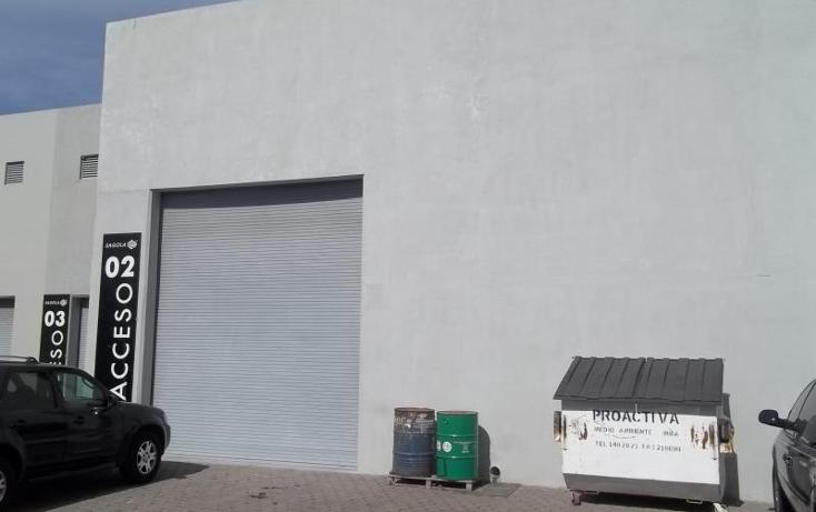Foto de nave industrial en renta en  , claustros del marques, quer?taro, quer?taro, 858187 No. 01