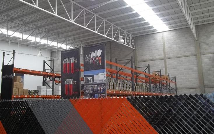 Foto de nave industrial en renta en  , claustros del marques, quer?taro, quer?taro, 858187 No. 03