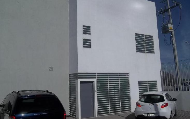 Foto de nave industrial en renta en  , claustros del marques, quer?taro, quer?taro, 858187 No. 05