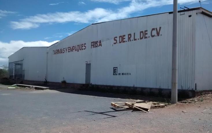 Foto de nave industrial en venta en  , claustros del marques, quer?taro, quer?taro, 899007 No. 02
