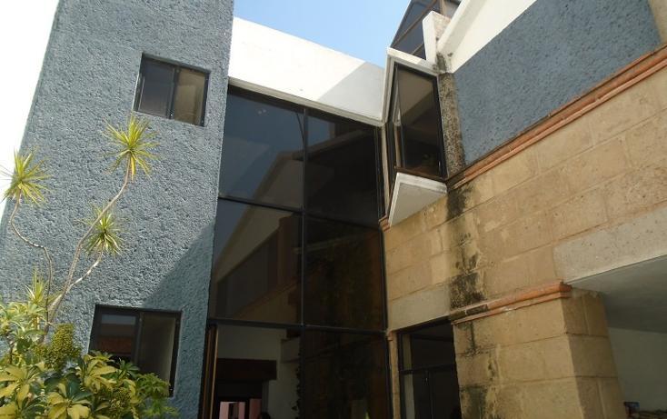 Foto de casa en venta en  , claustros del parque, querétaro, querétaro, 1871340 No. 01