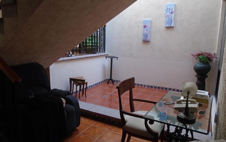Foto de casa en venta en  , claustros del parque, querétaro, querétaro, 1871342 No. 04