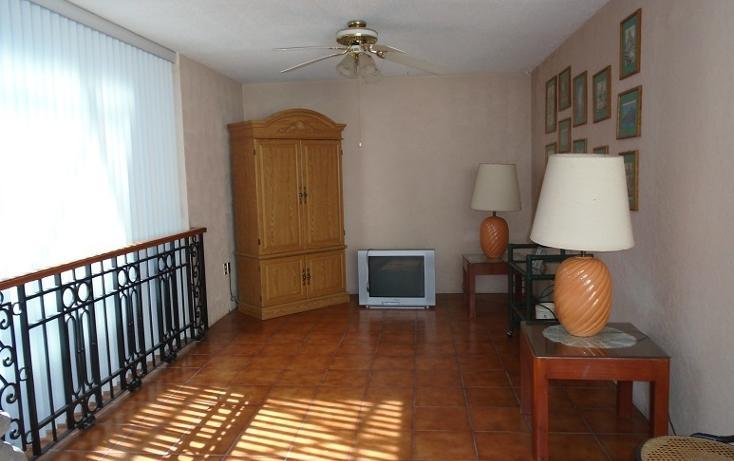 Foto de casa en venta en  , claustros del parque, querétaro, querétaro, 1871342 No. 12