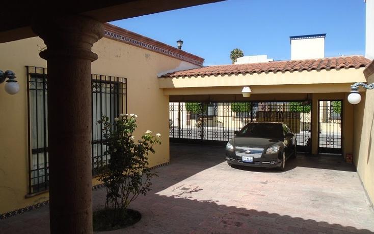 Foto de casa en venta en  , claustros del parque, querétaro, querétaro, 1871342 No. 21