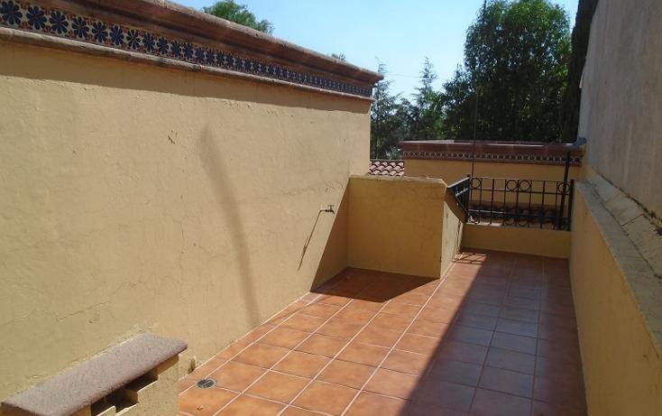 Foto de casa en venta en  , claustros del parque, querétaro, querétaro, 1871342 No. 22