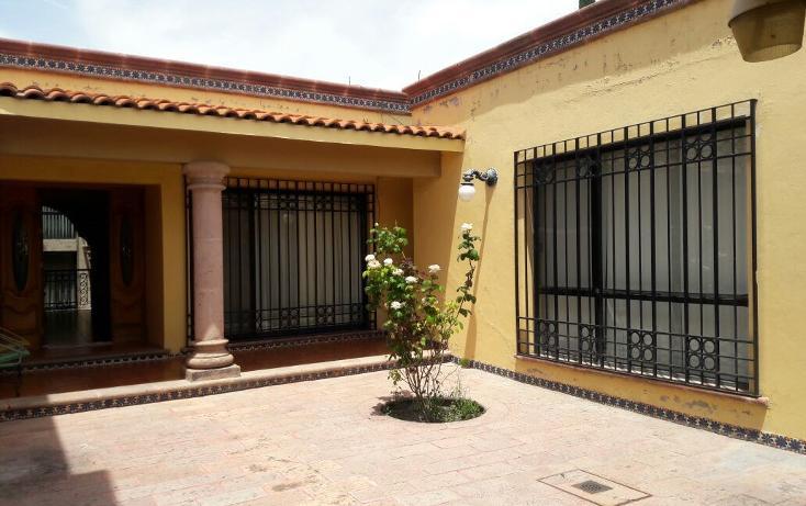 Foto de casa en venta en  , claustros del parque, querétaro, querétaro, 1941557 No. 01