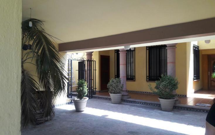 Foto de casa en venta en  , claustros del parque, querétaro, querétaro, 1941557 No. 02