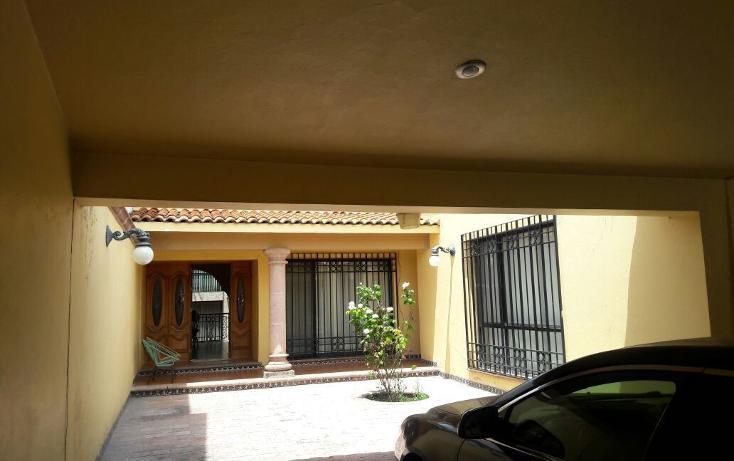 Foto de casa en venta en  , claustros del parque, querétaro, querétaro, 1941557 No. 03