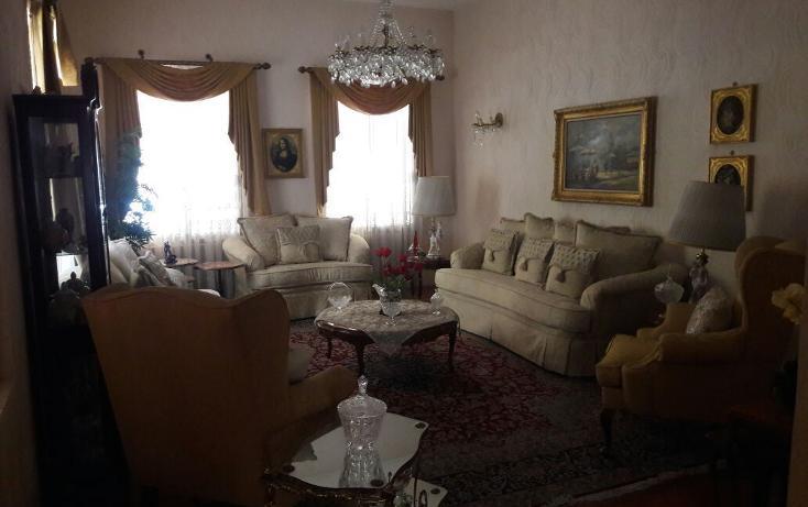Foto de casa en venta en  , claustros del parque, querétaro, querétaro, 1941557 No. 04