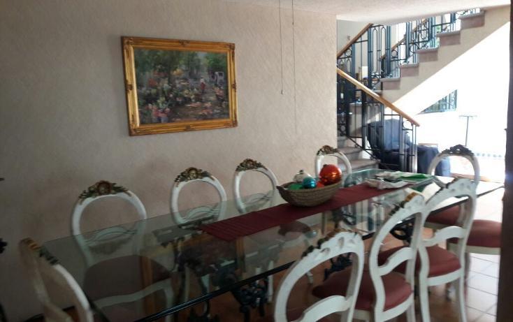 Foto de casa en venta en  , claustros del parque, querétaro, querétaro, 1941557 No. 06
